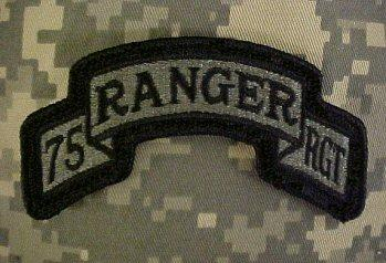 Woman Selected for Rangers