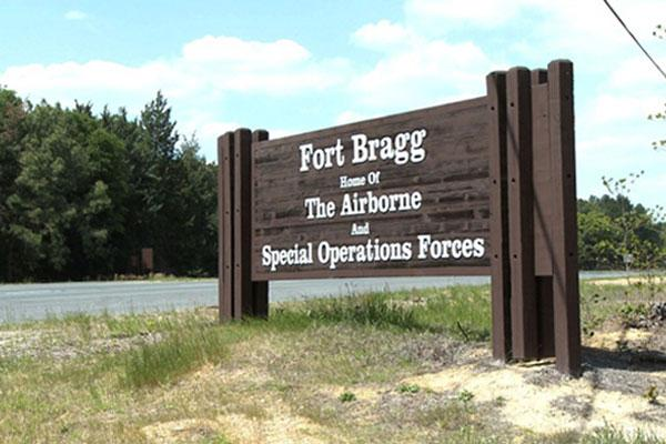 Fort Bragg Soldiers Return from Africa after Secretive Mission