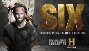 Previewing Six on History