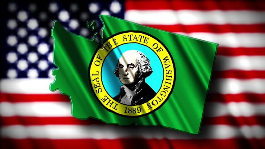 Washington Named 6th Most Patriotic State