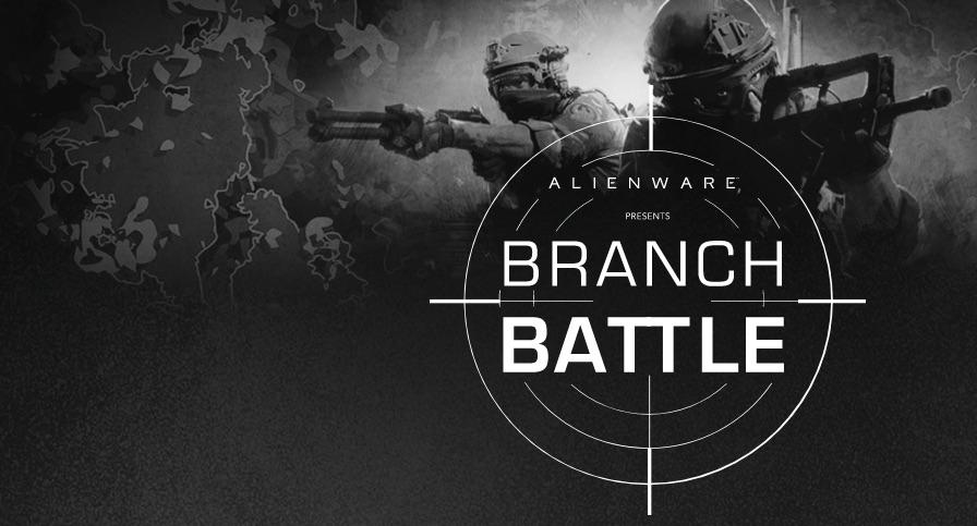 """Branch Battle"" Highlights the Blossoming Popularity of eSports in the Military Community"