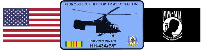 Pedro Rescue Helicopter Association