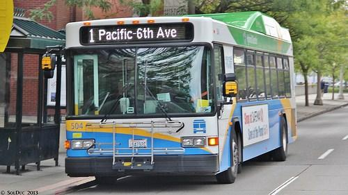 Pierce Transit's Holiday Schedule