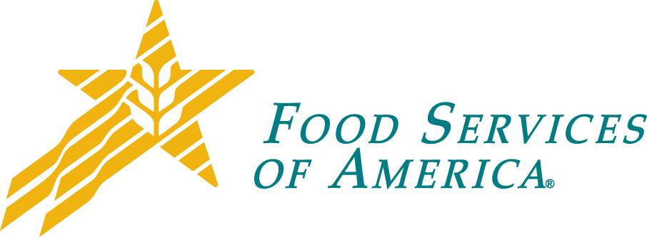 Logo: Food Services of America