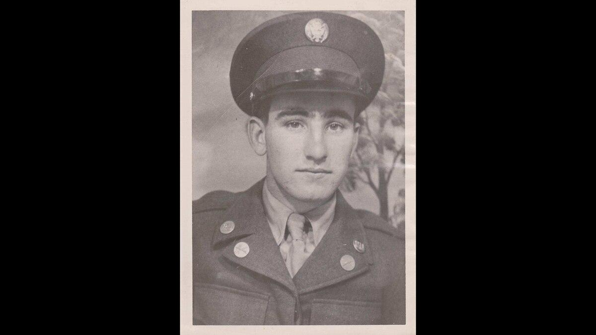Remains of Korean War POW arrive in Ohio for burial
