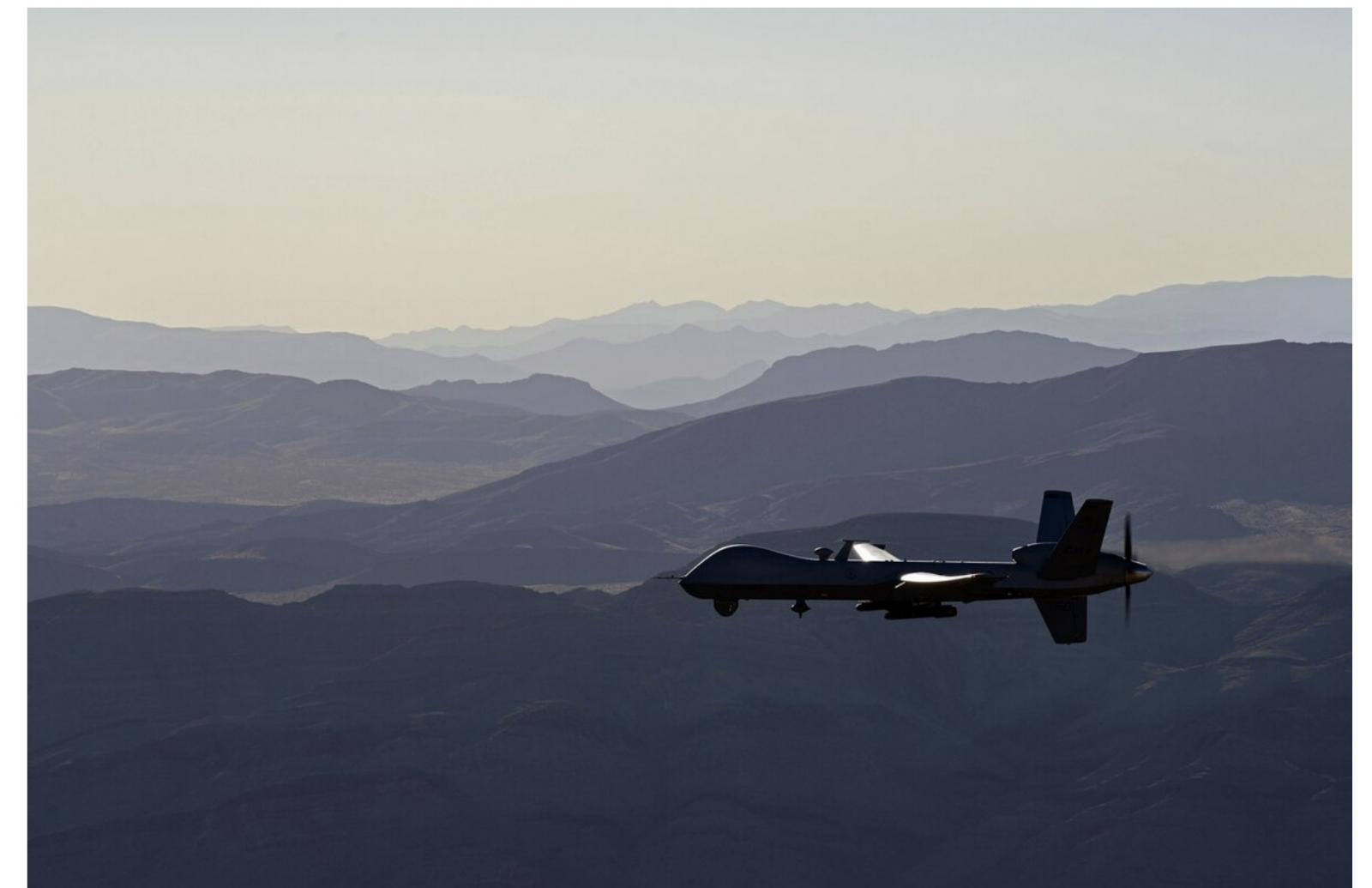 Air Force wasted $17M on unneeded, never-delivered weather sensors for Reaper drone, IG finds
