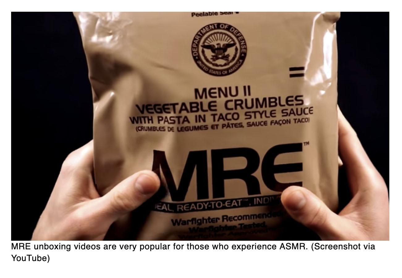 7 Military ASMR videos guaranteed to put you to sleep