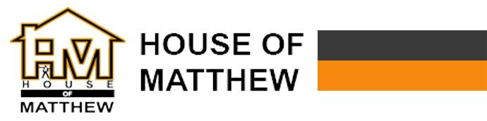 The House of Matthew Transitional Services