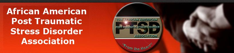 African American Post Traumatic Stress Disorder Association
