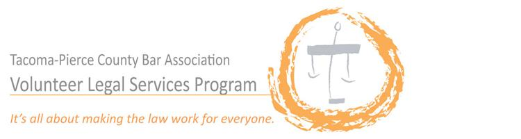 Volunteer Legal Services Program
