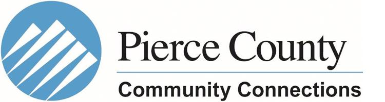 Pierce County Community Connection