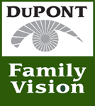 Logo: Dupont Family Vision Clinic
