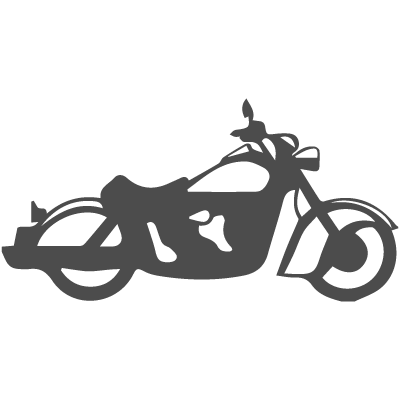 wamilitary motorcycles icon