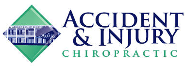Logo: Accident & Injury Chiropractic