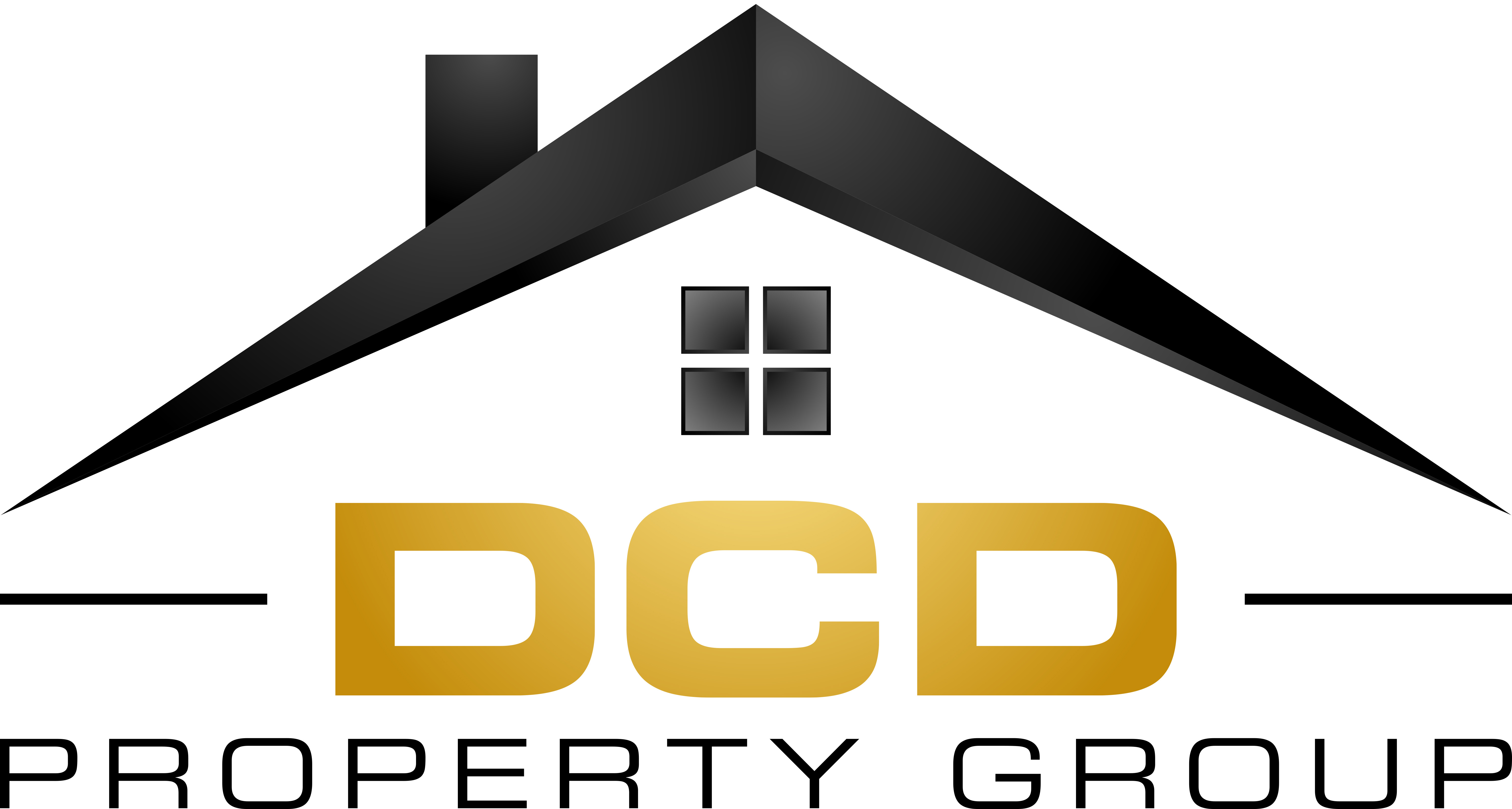 Logo: DCD Property Group