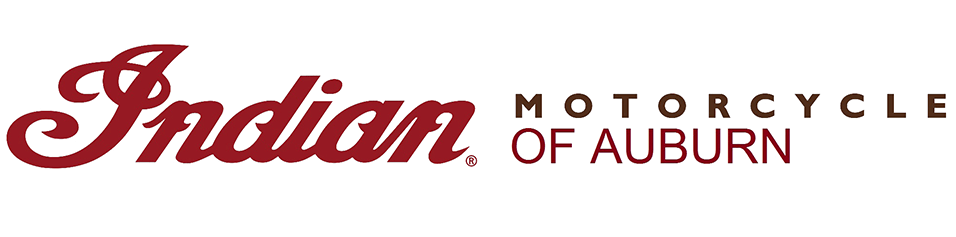 Logo: Indian Motorcycle of Auburn