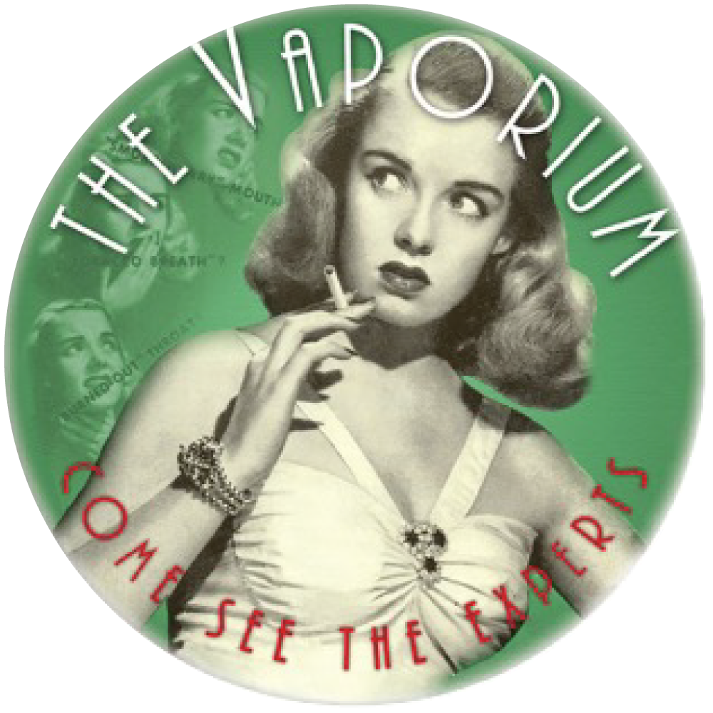Vaporium The (logo)