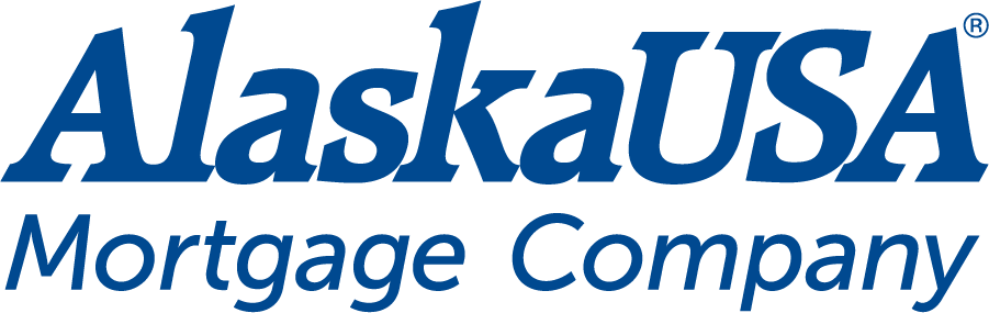 Logo: Alaska USA Mortgage Company