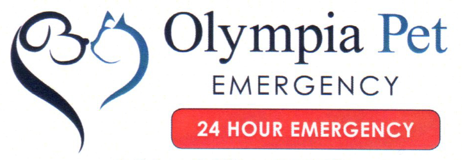Logo: Olympia Pet Emergency