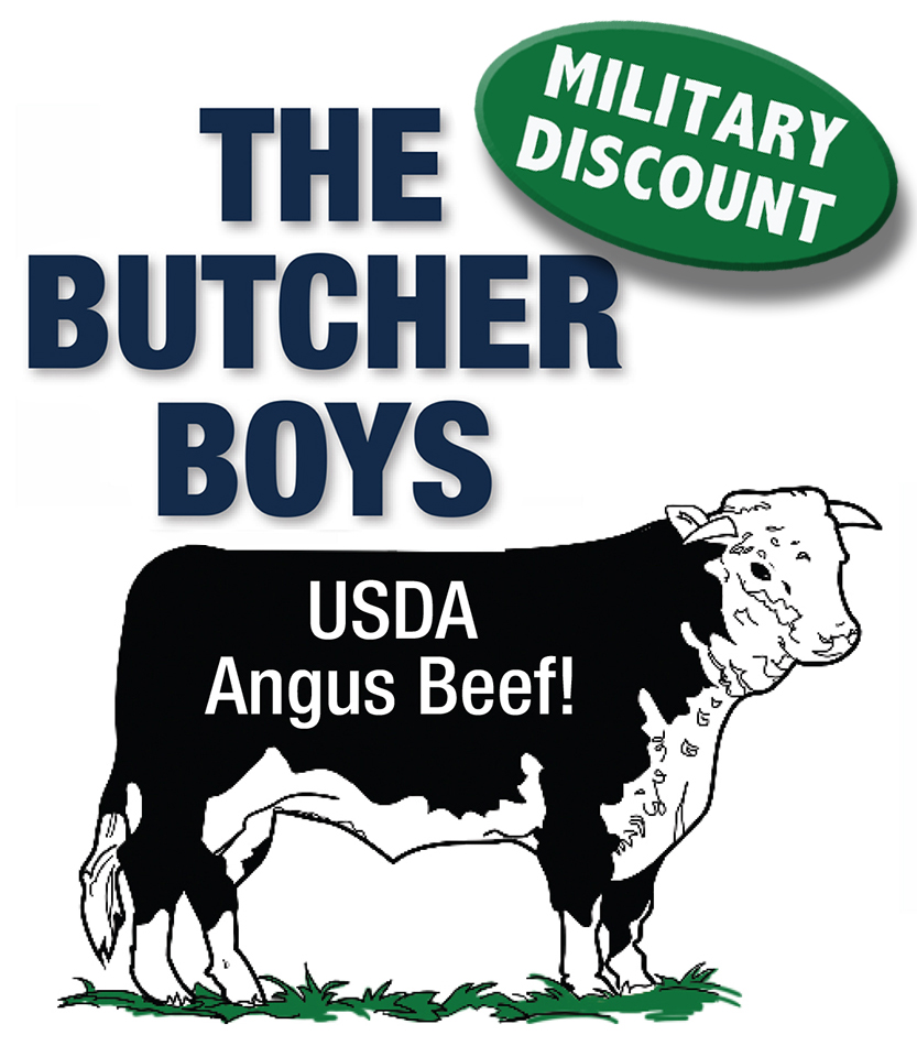 Logo: Butcher Boys