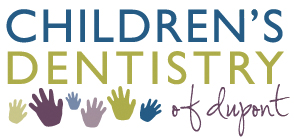 Logo: Childrens Dentistry of Dupont