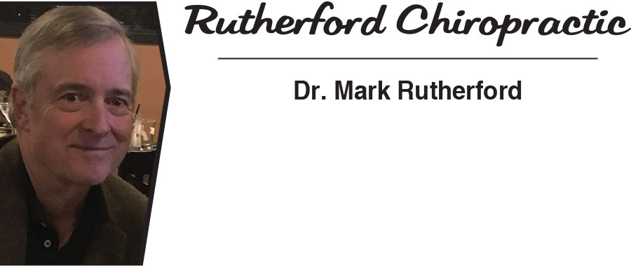 Logo: Rutherford Chiropractic