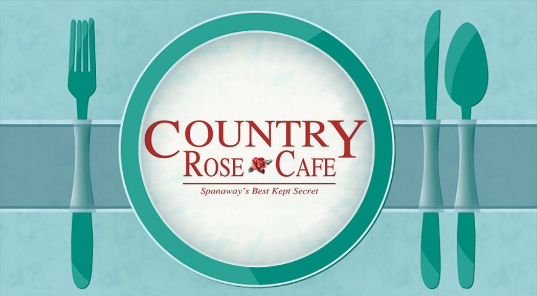 Logo: Country Rose Cafe