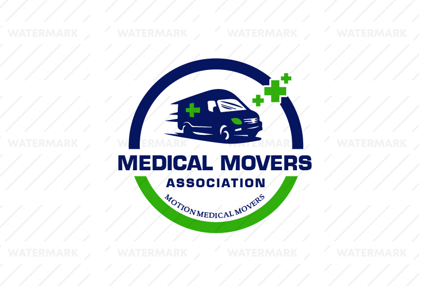 Logo: Motion Medical Delivery