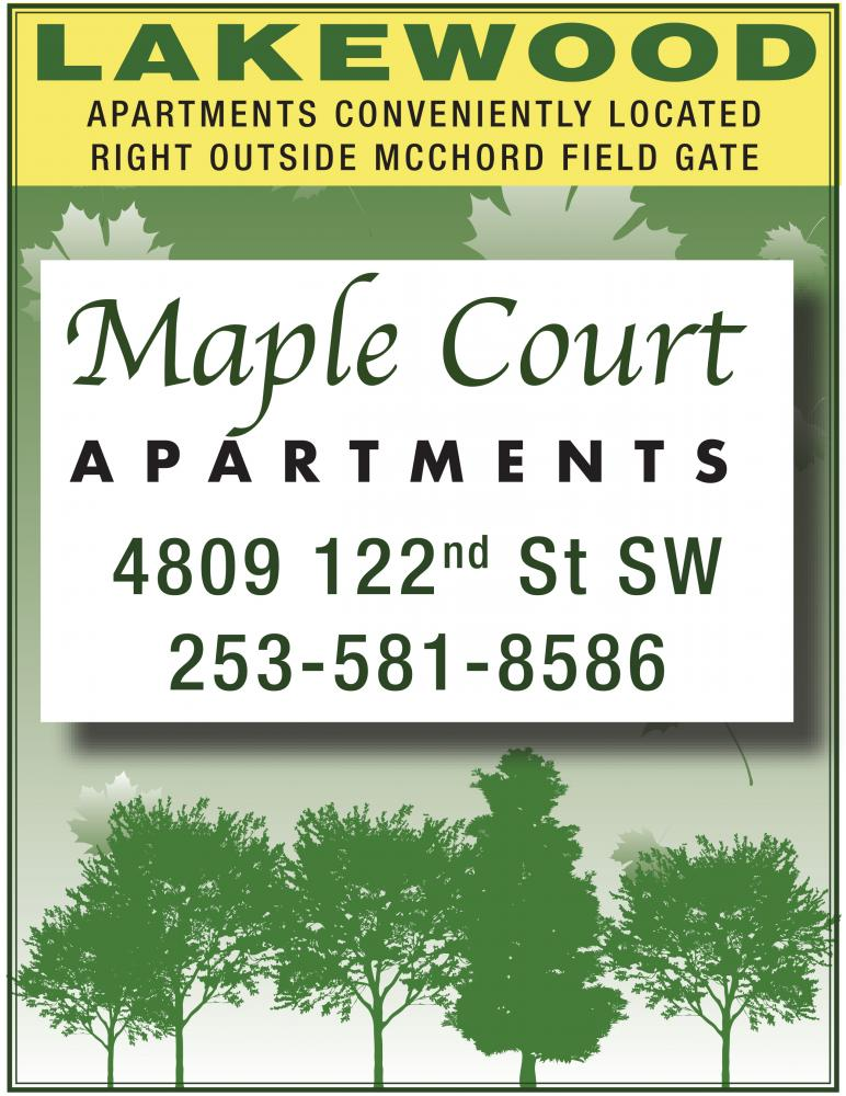 Maple Court Apartments  (image 1)