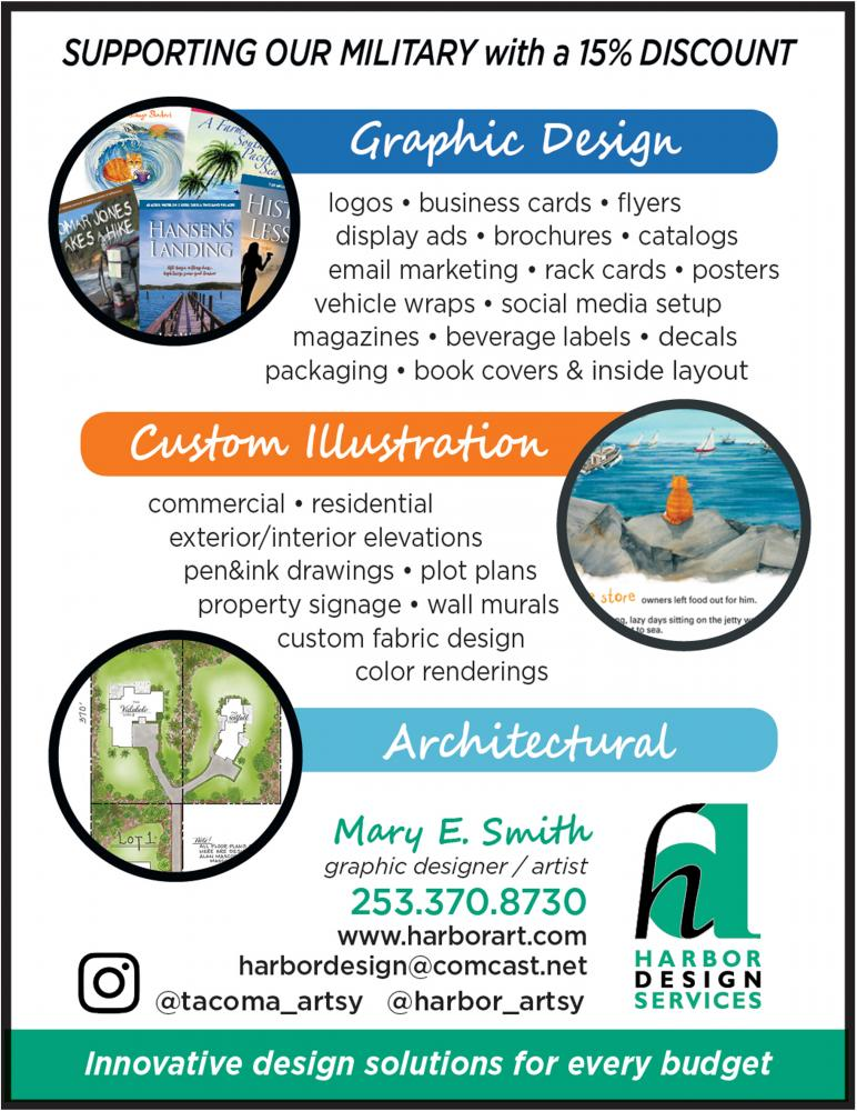 Harbor Design Services (image 1)