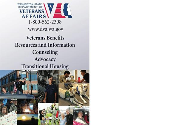 Washington State Dept of Veteran Affairs (image 1)