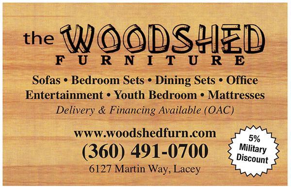 Woodshed Furniture