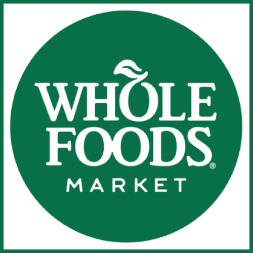 Side ad: Whole Foods